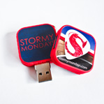 USB Stormy mondays