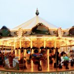 6 días y contando… Merry-Go-Round