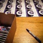 """El 6 de septiembre se publica el Compact Vinyl de """"Suitcase Full Of Dreams"""""""