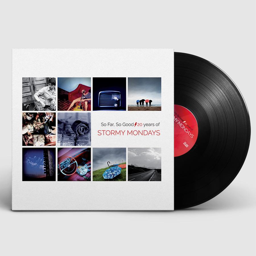 So Far So Good (vinyl)