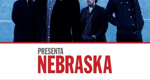 Nebraska Tour