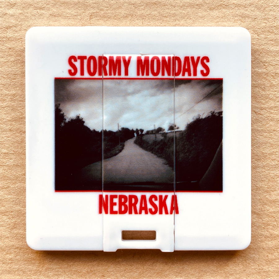 Nebraska USB