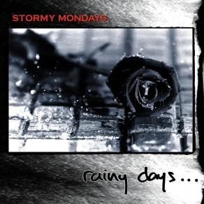 Rainy Days and Broken Hearts (primera edición, Bunker Estudios)