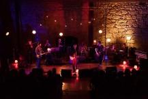 Estreno del disco en Avilés y Oviedo